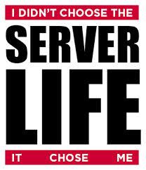 server life meme
